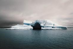 Eisberg, Island, Iceberg, nordic sea, Eis