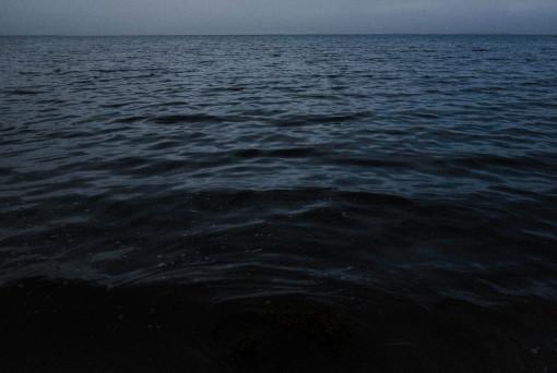 Wasser, Meer, Horizont, Wasseroberfläche, leichter Wellengang