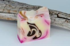 Sauberkunst Seifenmanufaktur Kirschblüte Seifenstück