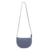 Farou half moon bag faded blue von monk & ANNA