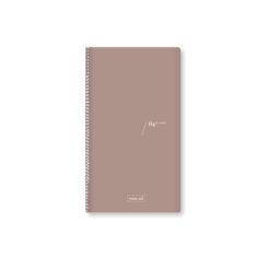 Refill liniert Notizbuch Tinne und Mia